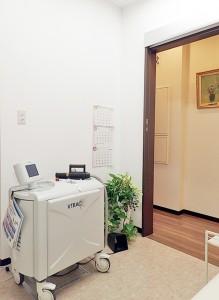 VTRAC室